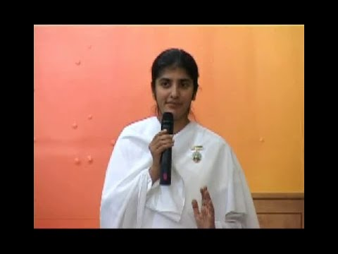 Feeling Great No Matter What (Part 2) - BK Shivani (Hindi)