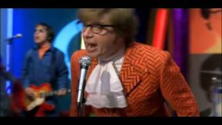 Austin Powers: Daddy Wasn't There Music Video