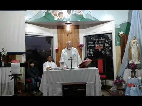 Santa Missa | 20.05.2020 | Quarta-feira | Padre José Sometti | ANSPAZ