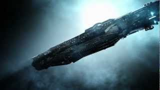 Halo 4 ★Starship Infinity Trailer