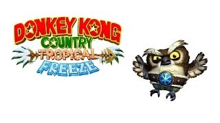 DONKEY KONG COUNTRY TROPICAL FREEZE #5 - Mais um Boss! (Gameplay)