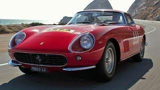 1965 Ferrari 275 GTB: Italian Competition Class at it's Best! - 2017 Pebble Beach. MotorTrend.