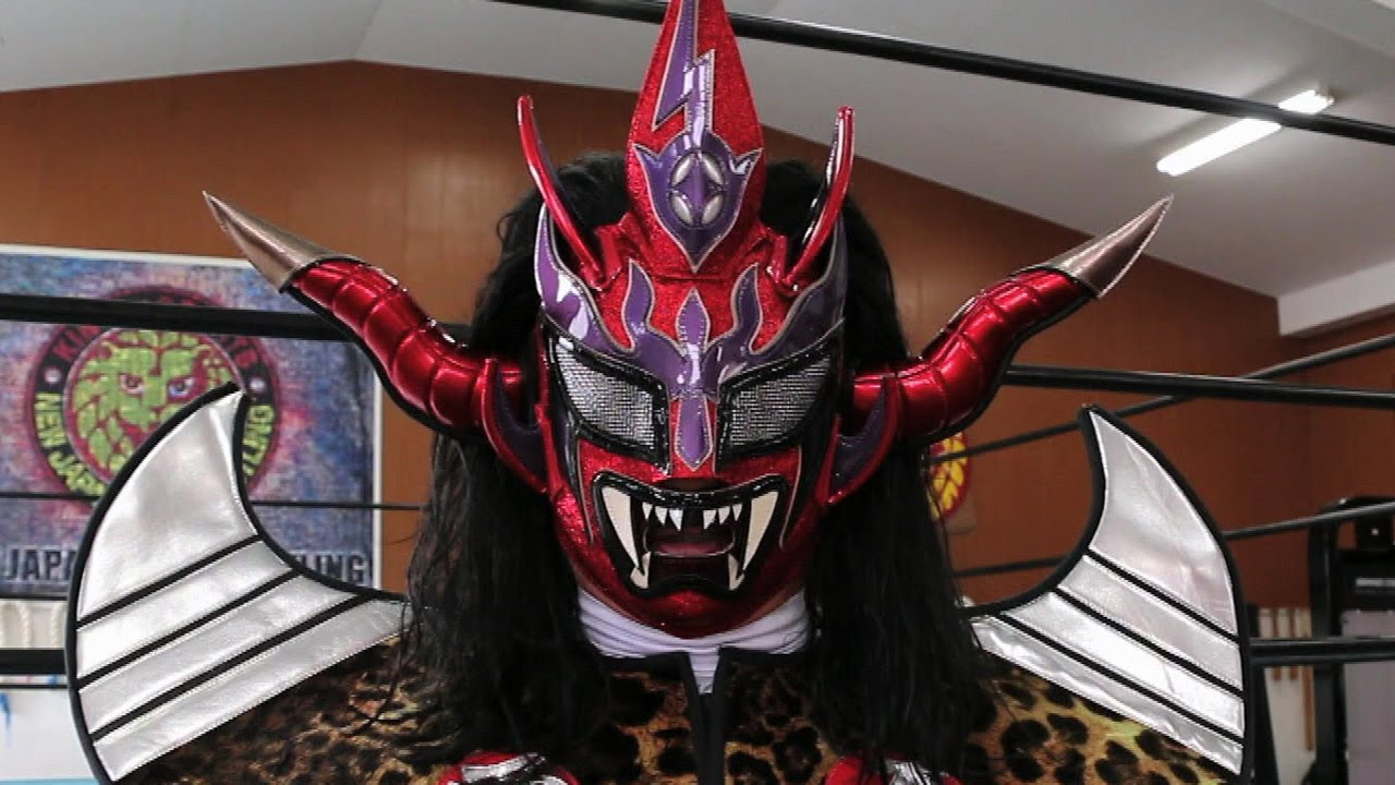 Video Jushin Thunder Liger Has A Message For WWE Fans