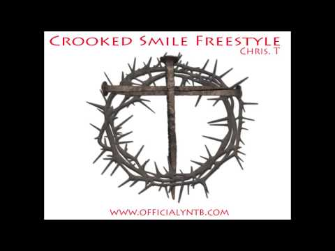 J. Cole - Crooked Smile Freestyle By Chris. T #YNTB (@Chris_Theriot)
