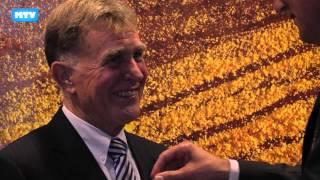 75 jaar EHBO en lintje voor Jan Zoontjens - 756