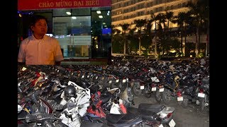 Ông Đoàn Ngọc Hải chính thức thâu tóm bãi xe lớn nhất Sài Gòn - Tin tức mới
