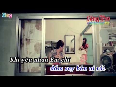Em Qua Vo Tinh Remix - Cao Trung
