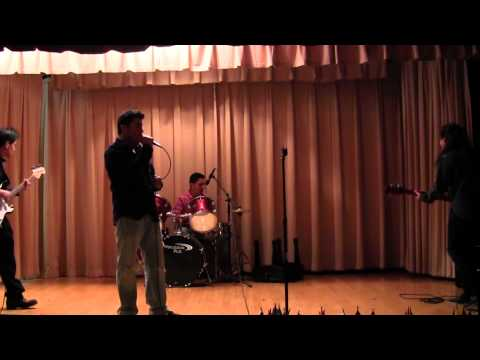 Aftershow (3/5): Asian Night Concert Nepali Song Chiso Chiso