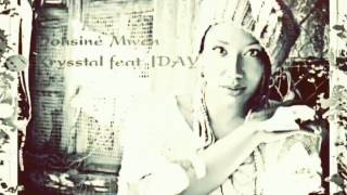 DOUSINÉ MWEN- Krysstal feat IDAY