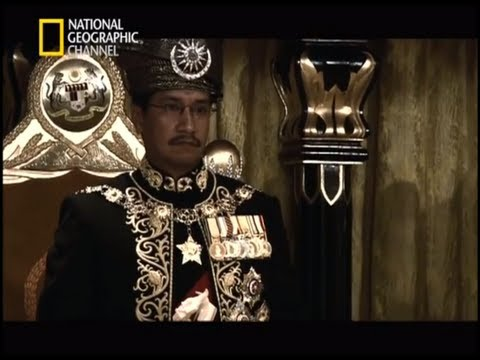 Becoming a King - National Geographic Channel Asia - Documentary