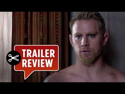 Instant Trailer Review - Jupiter Ascending Teaser #1 (2014) MIla Kunis, Channing Tatum Movie HD