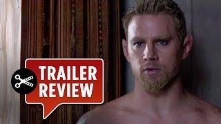 Instant Trailer Review - Jupiter Ascending Teaser #1 (2014) MIla Kunis, Channing Tatum Movie HD