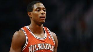 NBA - Brandon Knight OFFICIALLY Traded To The Phoenix Suns! | NBA Trade Deadline