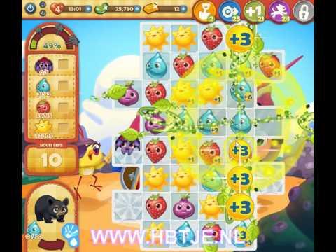 Farm Heroes Saga level 629