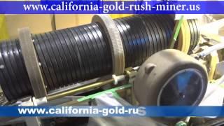 Gold Prospecting Equipment
