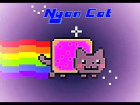 Hình ảnh trong video Nyan Cat Dubstep 10 Hour