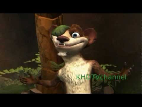 Ice Age 3 Dawn of the Dinosaurs PC Walkthrough part 6 - Unexpected Surprises