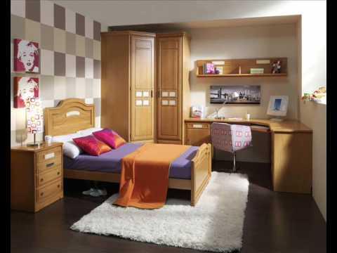 Salones rusticos dormitorios matrimonio rusticos juveniles - Dormitorios juveniles rusticos ...