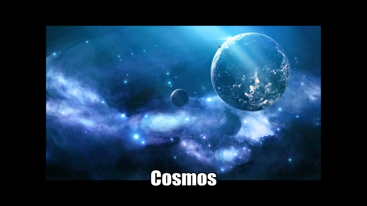 [Rytmik Retrobits] - Cosmos by BeatZis