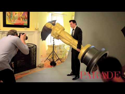Behind the Scenes of Oscar Host Seth MacFarlane's PARADE Cover Shoot, Behind the scenes of 'Family Guy' and 'Ted' creator Seth MacFarlane's PARADE cover shoot. Read his interview at Parade.com/macfarlane.