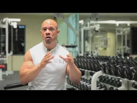 Bodybuilding: Developing Your Arms
