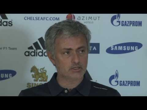 Jose Mourinho: PSG are favourites