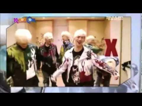 B.A.P. - Funny/HAHA Moments