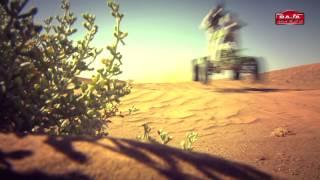 BAJA du Maroc 2013 - Etape 1