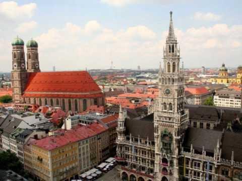 Alemania y su Música.
