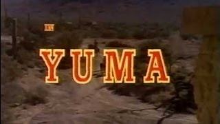 Yuma Western Full Movie Starring Clint Walker