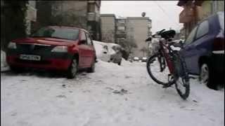 Iarna nu-i ca iarna (de Viorel Ilișoi)