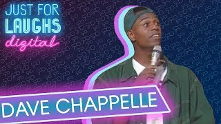 Dave Chappelle: Racial Tention in Canada and America