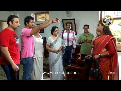 Deivamagal Episode 128, 23/09/13