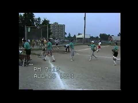 Barcomb's TV - Nadim's Men 8-26-91