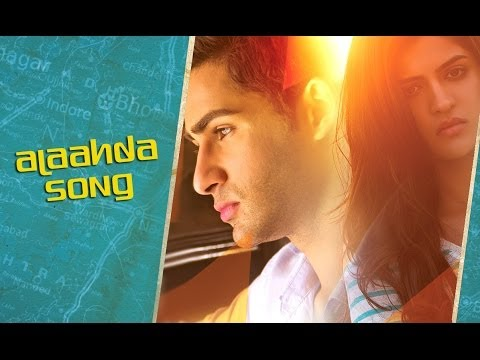 Alaahda  Song-Hum Deewana Dil image