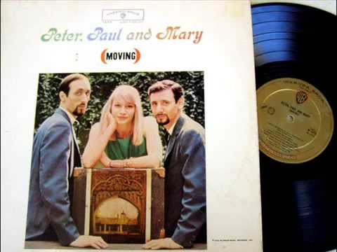 Peter, Paul &  Mary - Puff The Magic Dragon.