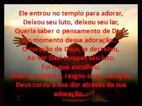Shirley Carvalhaes - Esse Adorador - Playback Legendado - 1º Mezzo