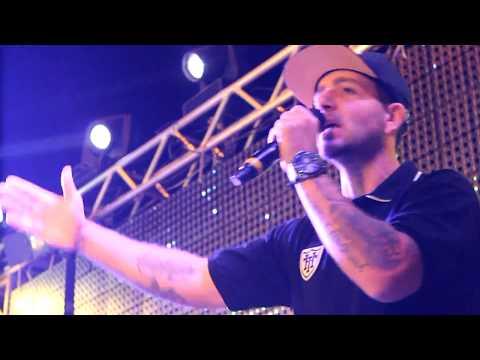 Thiagão - Só Tua Graça Me Basta - ao vivo no 4º Congresso Ministério Hip Hop 2013