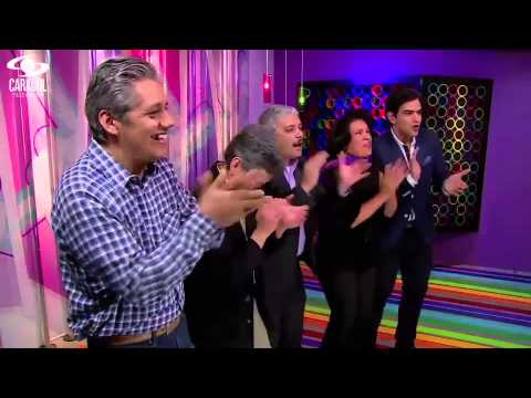 Jairo cantó 'Nada es normal' de Victor y Leo – LVK Colombia – Audiciones a ciegas – T1