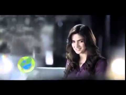 Advance Telecom New Ad 2014   Saba Qamar OFFICAL HD