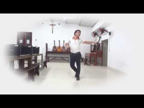 Vũ điệu: Nhà Mình Rất Vui - Bảo An [Dancer - Missio Hoàng]