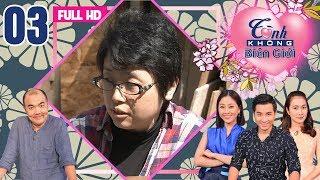 TÌNH KHÔNG BIÊN GIỚI |Tập 3 FULL| Chàng rể Việt 2 bàn tay trắng cưới cô hoạ sĩ người Nhật Bản 🎨