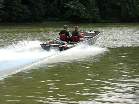 1100cc jet ski john boat jon boat