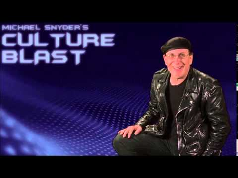 Culture Blast on the Great American Broadcast 7-11-14