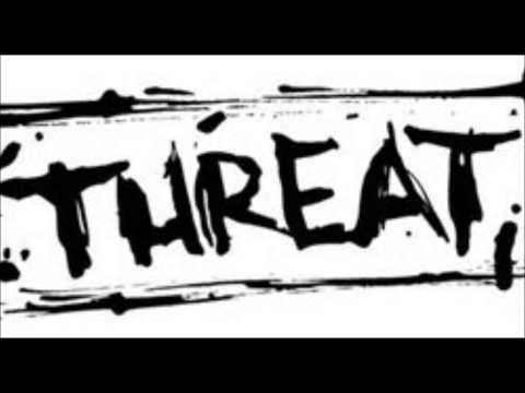 WOSSIE FT. SWAYNE - THREAT {APRIL 2014}