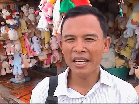 Menschenhandel in Kambodscha