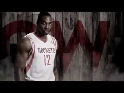 CSN Houston Rockets-Blazers Playoff Commercial