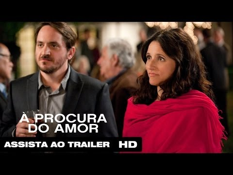 À Procura do Amor - Trailer Legendado HD