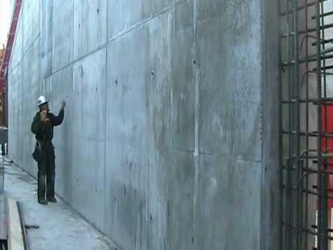 Greenstreak X Plug Installation For Sealing Concrete Tie