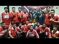 Assam team wins several medals in Telengana